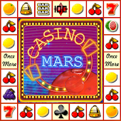 Download slot machine casino mars APK on PC