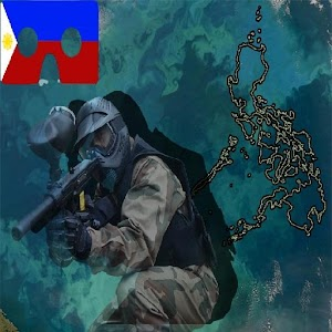 PaintballVR: PhilippineEdition APK