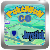 Joystick For Poke Go Prank
