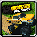 Stunt Arena Monster Truck Park icon