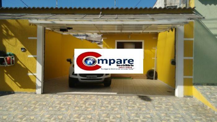 Imobiliária Compare - Casa 2 Dorm, Jardim Cumbica - Foto 2