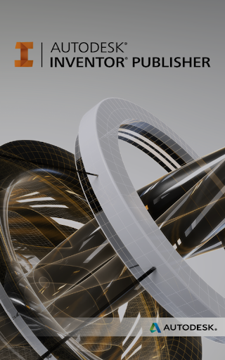 Inventor Publisher Viewer screenshot 1