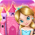 Princess Doll House Games APK for Bluestacks