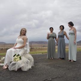 by Orpa Wessels - Wedding Bride