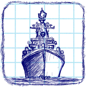 It's high time to find out, who is the best at Sea Battle! APK Icon