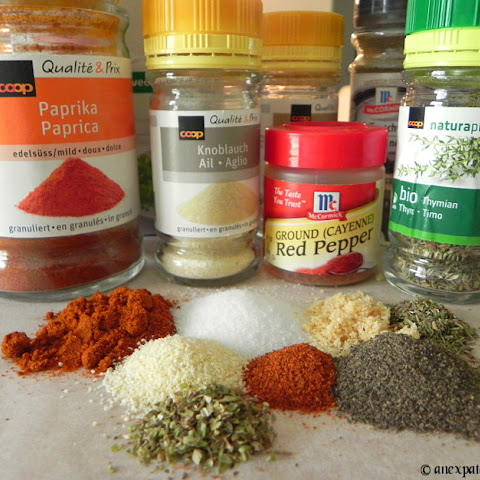Chef Paul Prudhomme's Blackening Seasoning Mix