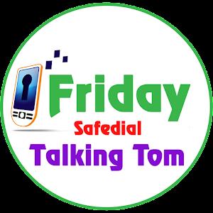 App Friday Safedial Talking Tom Dialer APK for Windows Phone