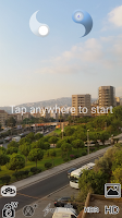 Screenshot of DMD Panorama
