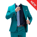 Man Suit Photo Montage APK for Bluestacks
