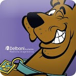Pediatria Delboni – Scooby-Doo Icon