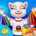 Download Kitty Supermarket Manager APK for Android Kitkat
