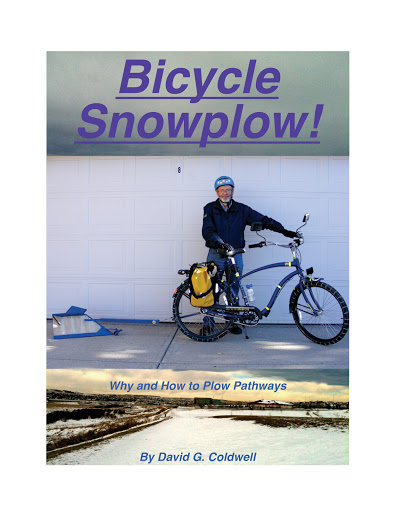 Bicycle Snowplow! cover