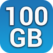 App 100 GB Free Cloud Drive Degoo version 2015 APK