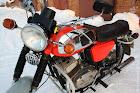 продам мотоцикл в ПМР Jawa 350