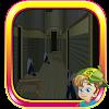 Gruesome Hostel Escape