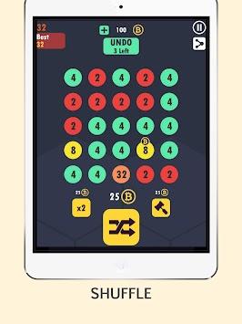 2048 bitcoin connect. St Valentin version apk screenshot