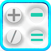 Softy Calculator Free Icon