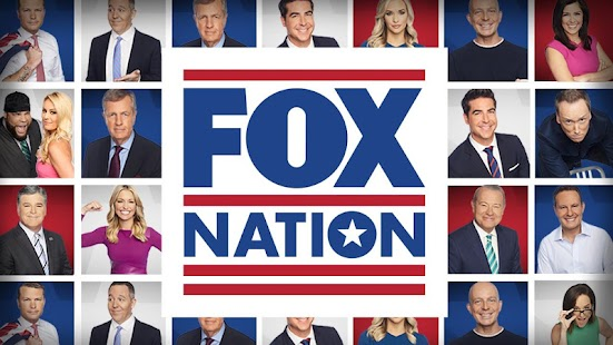 Fox Nation: Opinion Done Right for pc