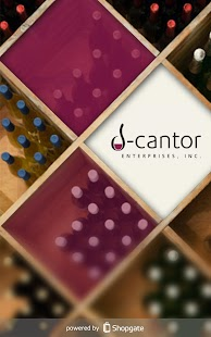 d-cantor - screenshot