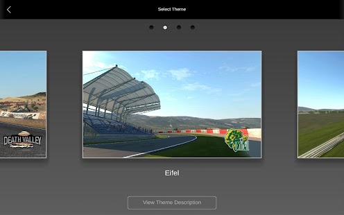 GT6 Track Path Editor apk screenshot