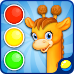 Learning Colors for Kids: Toddler Educational Game 0.8.0