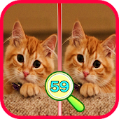 Game Find The Differences 59 APK for Windows Phone