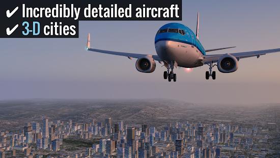 X-Plane 10 Flight Simulator APK for Bluestacks