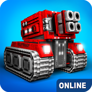 Blocky Cars.. file APK for Gaming PC/PS3/PS4 Smart TV
