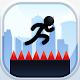 Stickman Shadow Parkour - Run and Jump