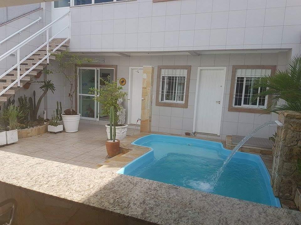 Casa com 4 dormitórios à venda, 360 m² por R$ 2.960.000,00 - Boqueirão - Santos/SP