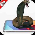 App Angry Snake Prank APK for Kindle