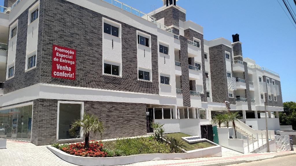 Apartamento residencial à venda, Antonie de Saint-Exupéry Residence, Pequeno Príncipe, Campeche, Florianópolis.