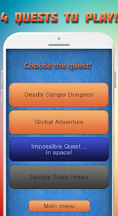 Free Impossible Quest APK for Windows 8