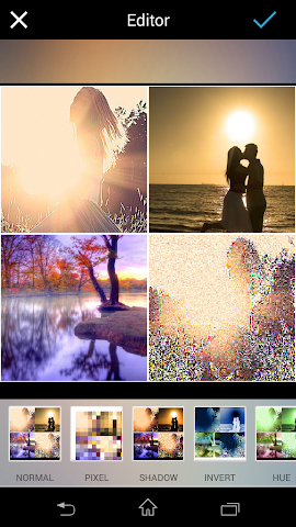 android Photo Art Studio PRO Screenshot 0