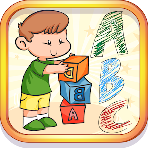 Kids ABC Games : Tracing Book for Android