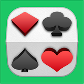 Game Classic Klondike Solitaire 3D APK for Kindle