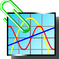 App Function graph ClipGraph version 2015 APK