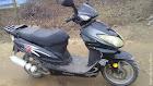 продам мотоцикл в ПМР Yiben YB150T-2