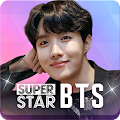 superestrella bts APK