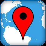 Map coordinate 1.19