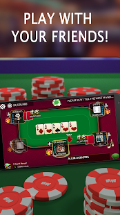 Texas HoldEm Poker FREE - Live for pc