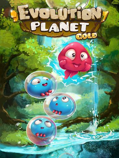 Evolution Planet: Gold Edition - screenshot