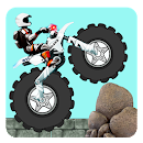 Monster Bike Mission icon