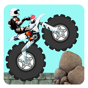 Download Monster Bike Mission for PC - Free Racing Game for PC