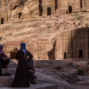 by Anthony Schwab - People Street & Candids ( jordan, petra )