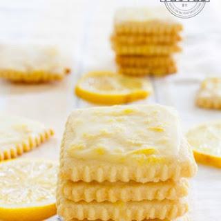 Lemon Glaze With Granulated Sugar Recipes