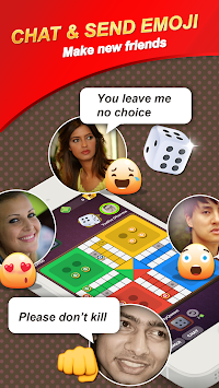 Ludo STAR APK screenshot thumbnail 4