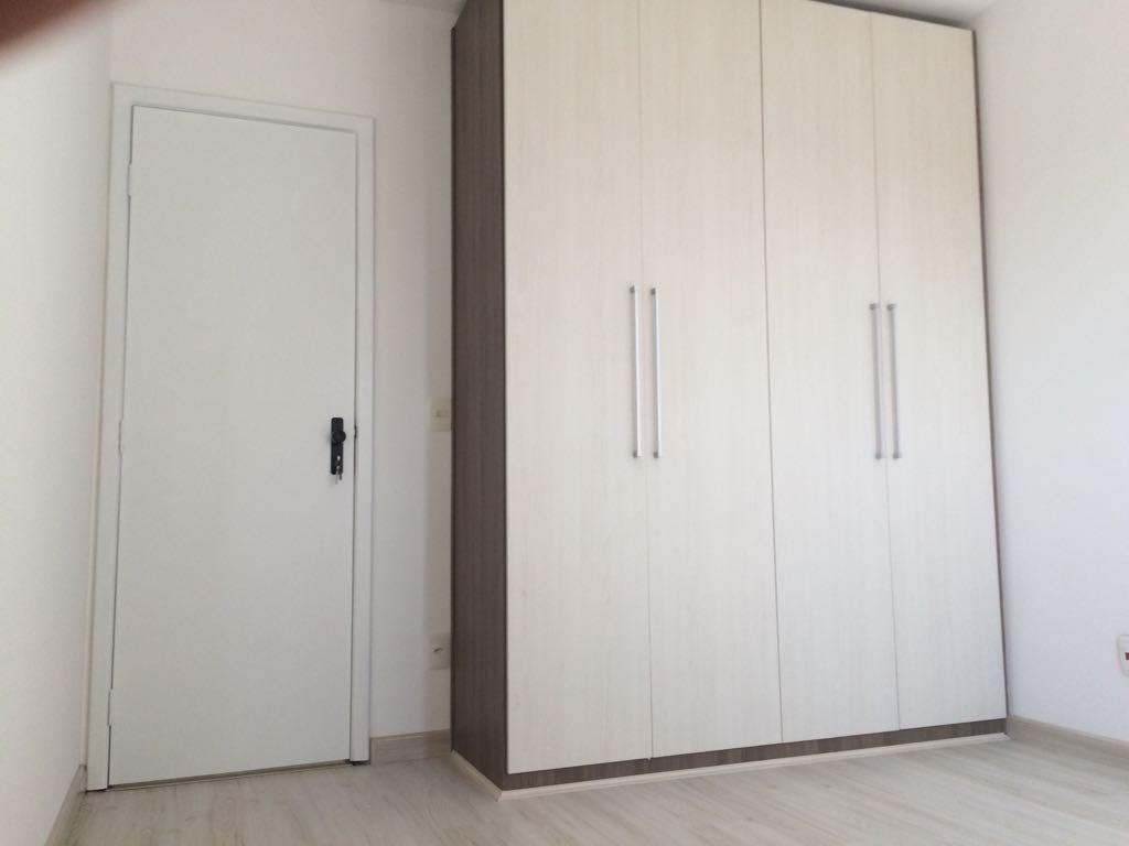 [Apartamento residencial à venda, Jardim Primavera, Jundiaí.]