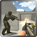 Game SWAT Counter Terrorist Shoot apk for kindle fire