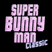 Super Bunny Man - Classic